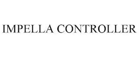 IMPELLA CONTROLLER