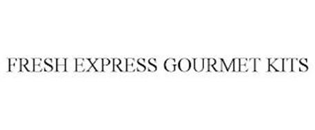 FRESH EXPRESS GOURMET KITS