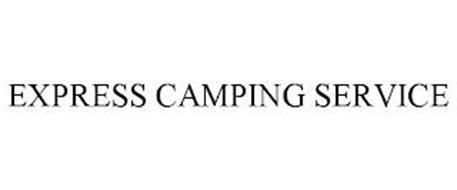 EXPRESS CAMPING SERVICE