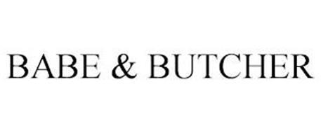 BABE & BUTCHER
