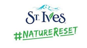 ST. IVES #NATURE RESET
