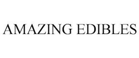 AMAZING EDIBLES