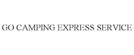 GO CAMPING EXPRESS SERVICE