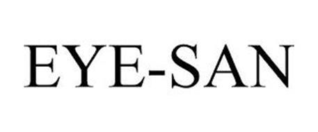 EYE-SAN