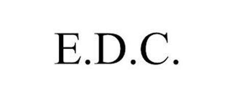 E.D.C.