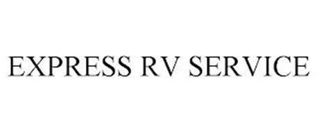EXPRESS RV SERVICE