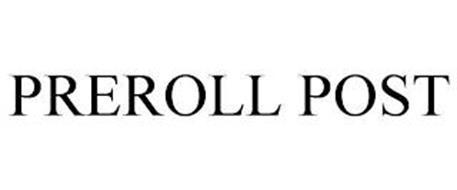 PREROLL POST