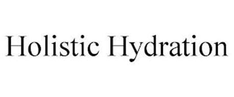 HOLISTIC HYDRATION