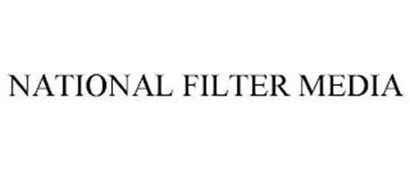 NATIONAL FILTER MEDIA