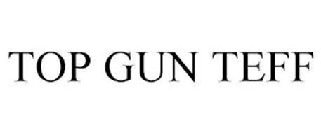 TOP GUN TEFF