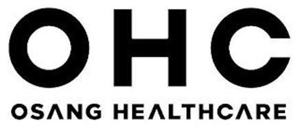 OHC OSANG HEALTHCARE