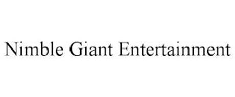 NIMBLE GIANT ENTERTAINMENT