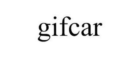GIFCAR
