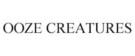 OOZE CREATURES