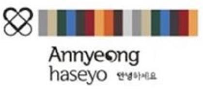 ANNYEONG HASEYO