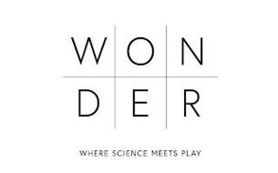 WONDER WHERE SCIENCE MEETS PLAY