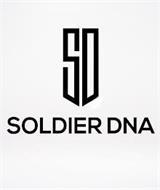 SOLDIER DNA