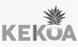 KEKOA