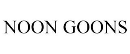 NOON GOONS