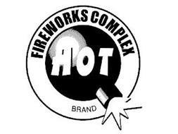 FIREWORKS COMPLEX HOT BRAND