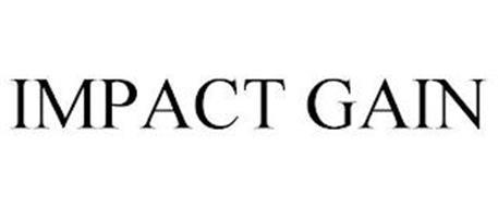 IMPACT GAIN