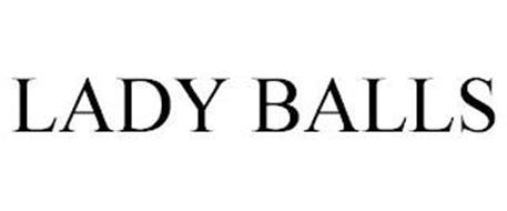 LADY BALLS
