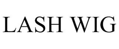 LASH WIG