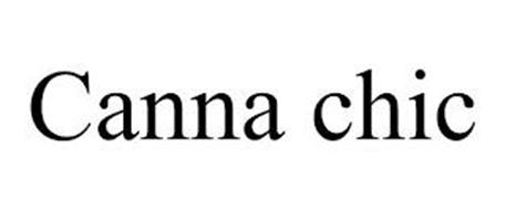 CANNA CHIC