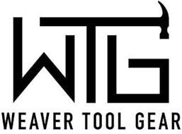 WTG WEAVER TOOL GEAR