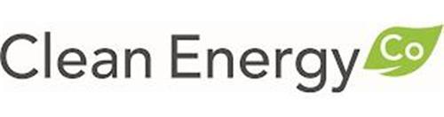 CLEAN ENERGY CO