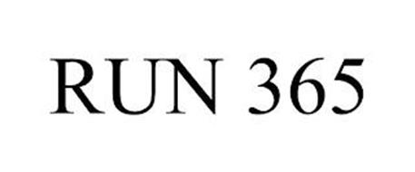 RUN 365