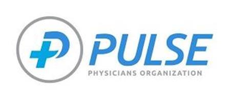 P PULSE PHYSICIAN ORGANIZATION