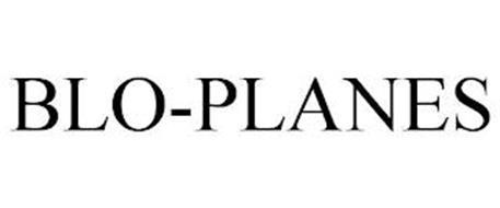 BLO-PLANES