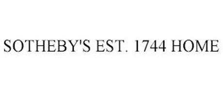 SOTHEBY'S EST. 1744 HOME