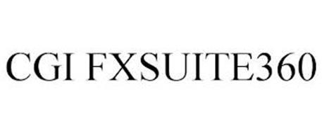 CGI FXSUITE360