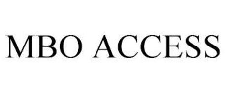 MBO ACCESS