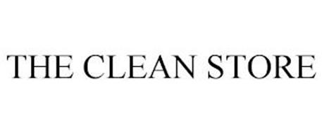 THE CLEAN STORE