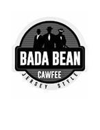 BADA BEAN CAWFEE JERSEY STYLE