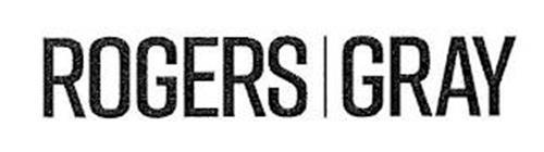 ROGERS | GRAY