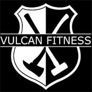 VULCAN FITNESS