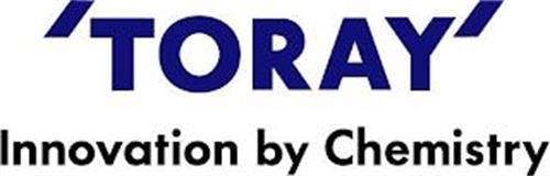 'TORAY' INNOVATION BY CHEMISTRY