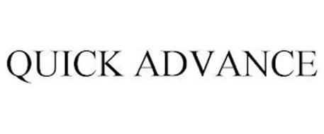 QUICK ADVANCE