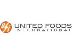 UFI UNITED FOODS INTERNATIONAL
