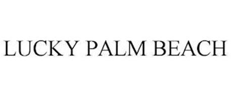 LUCKY PALM BEACH