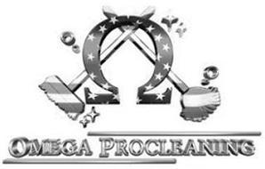 OMEGA PROCLEANING