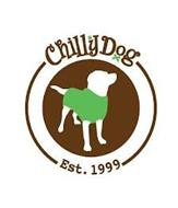 CHILLY DOG EST. 1999
