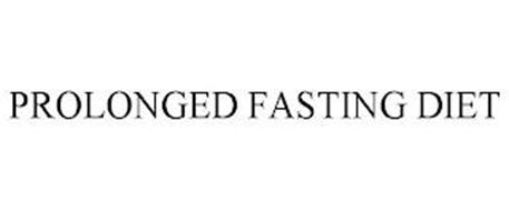 PROLONGED FASTING DIET