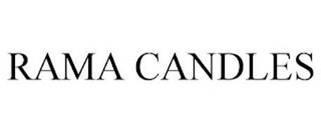 RAMA CANDLES