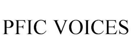 PFIC VOICES