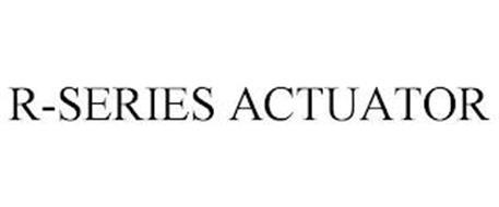 R-SERIES ACTUATOR